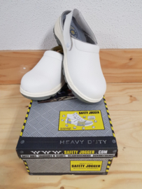 Veiligheidsschoen - X0500 - S2 - White - Maat 42