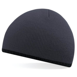 Two-Tone Hat