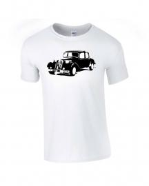 T-shirt Citroen