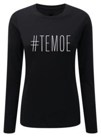 T-SHIRT #TEMOE