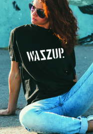T-shirt WAZZUP
