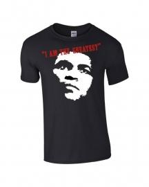 T-shirt Mohammed Ali I