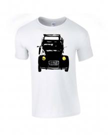 T-shirt Eend I