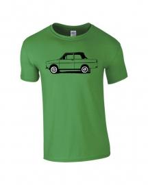T-shirt Daf