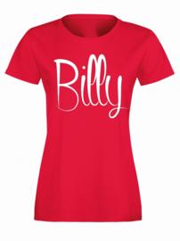 T-shirt BILLY