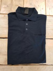 Work Poloshirt B&C Energy Pro - Navy - Maat L