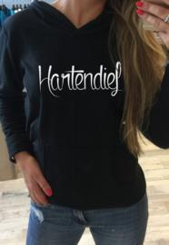 HOODIE HARTENDIEF