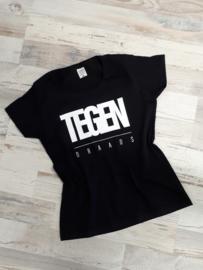 T-shirt   TEGEN draads
