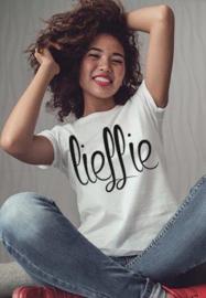 T-shirt Lieffie