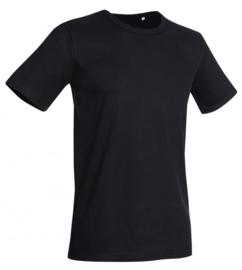 T-shirt James Bond II (opdruk goud)