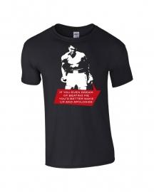 T-shirt Mohammed Ali III