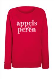 Appels Met Peren