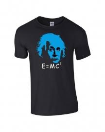 T-shirt Albert Einstein III