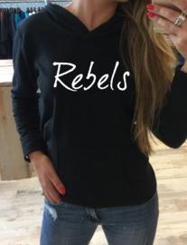 Hoodie Rebels