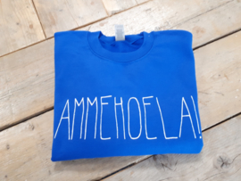 SALE TRUI AMMEHOELA! | MAAT S | ROYAL BLUE