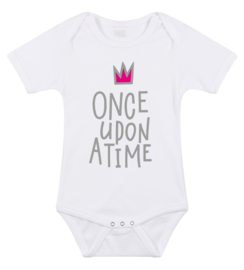 Romper Once Upon A Time