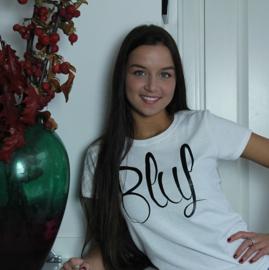 T-shirt  Bluf