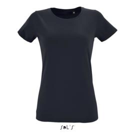 Jouw favoriete tekst op je T-shirt