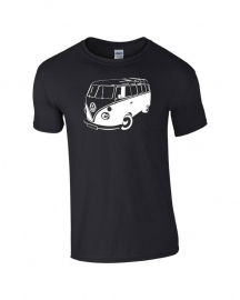 T-shirt VW Bus I