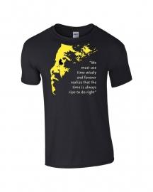 T-shirt Nelson Mandela I