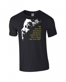 T-shirt Nelson Mandela II