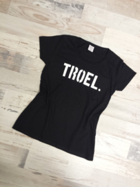 T-shirt Troel