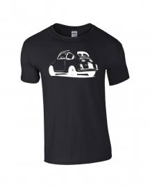 T-shirt Fiat II