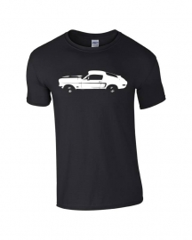 T-shirt Ford Mustang II