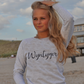 SWEATER WJNTIJGER