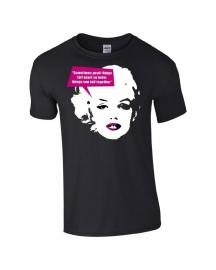 T-shirt Marilyn Monroe III