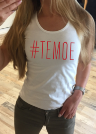 Tanktop #TEMOE