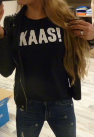 T-shirt KAAS!