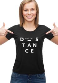 T-shirt Distance 1