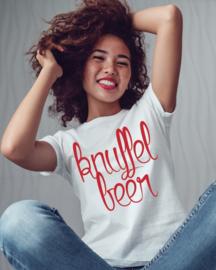 T-shirt Knuffelbeer