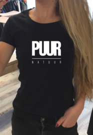 T-shirt   PUUR natuur