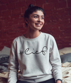 SWEATER #LIEF