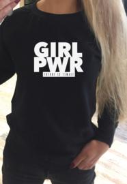 Trui GIRL PWR