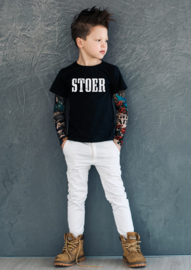 T-shirt Stoer | boy