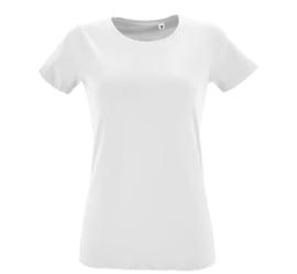 T-shirt Afstandelijk sociaal