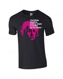 T-shirt Albert Einstein I