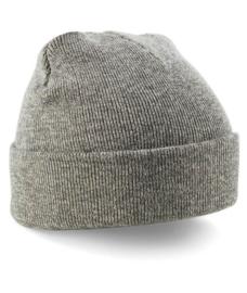 Cuffed Hat