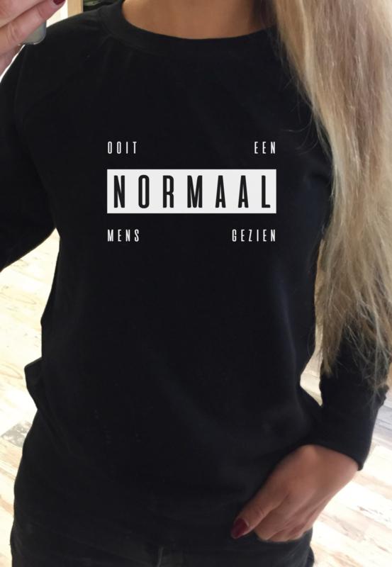 Trui Normaal