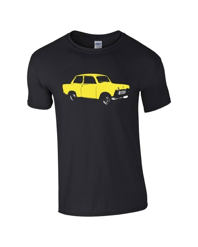 T-shirt Trabant I