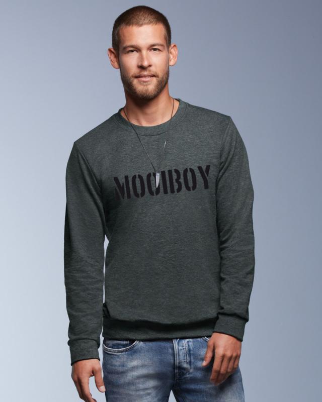Sweater Mooiboy