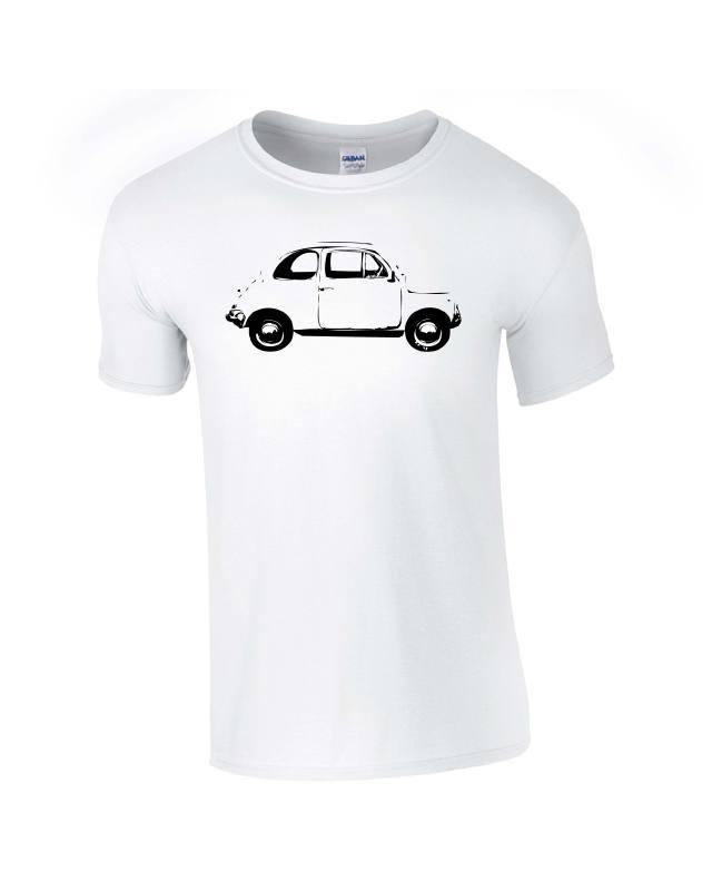 T-shirt Fiat I