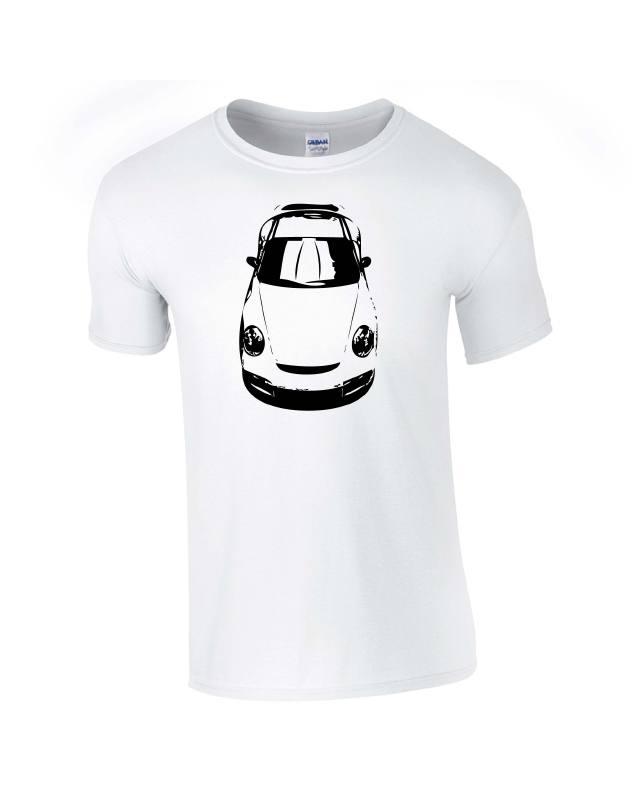 T-shirt Porsche I