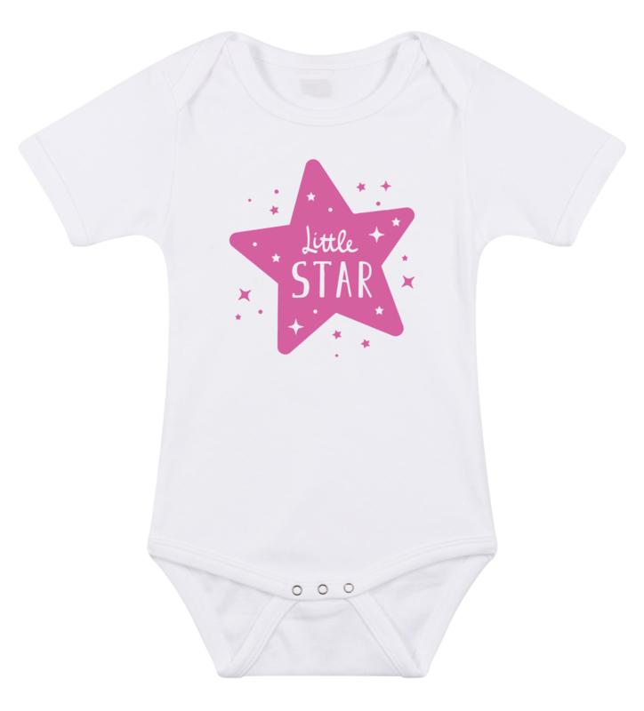 Romper Little Star