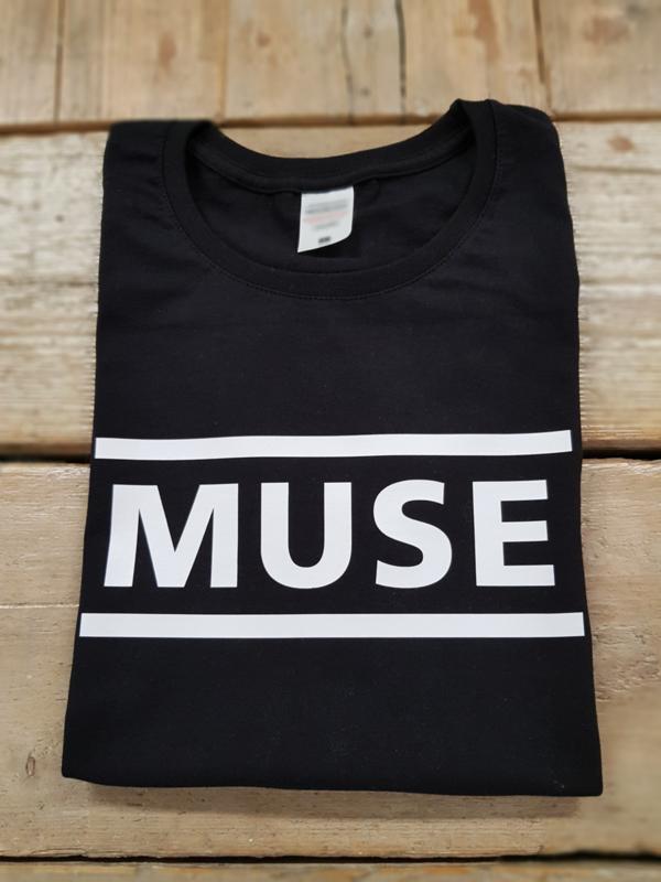 SALE T-Shirt M1 | Maat L | Zwart