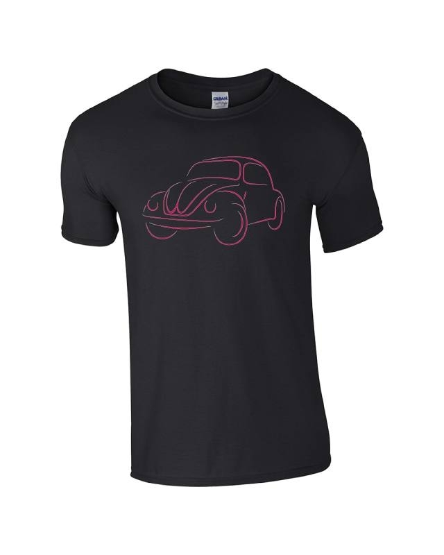 T-shirt VW Kever V