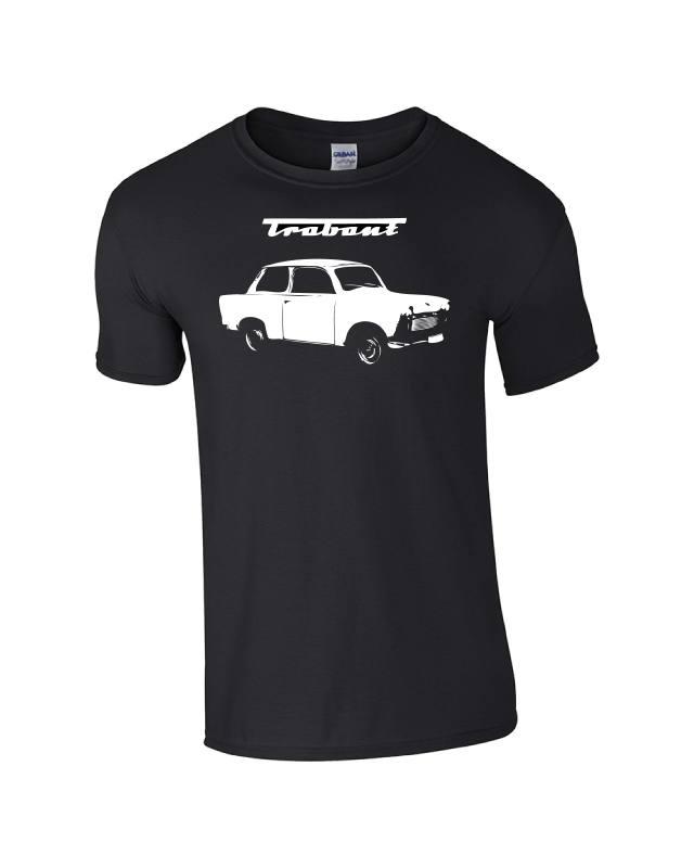 T-shirt Trabant II